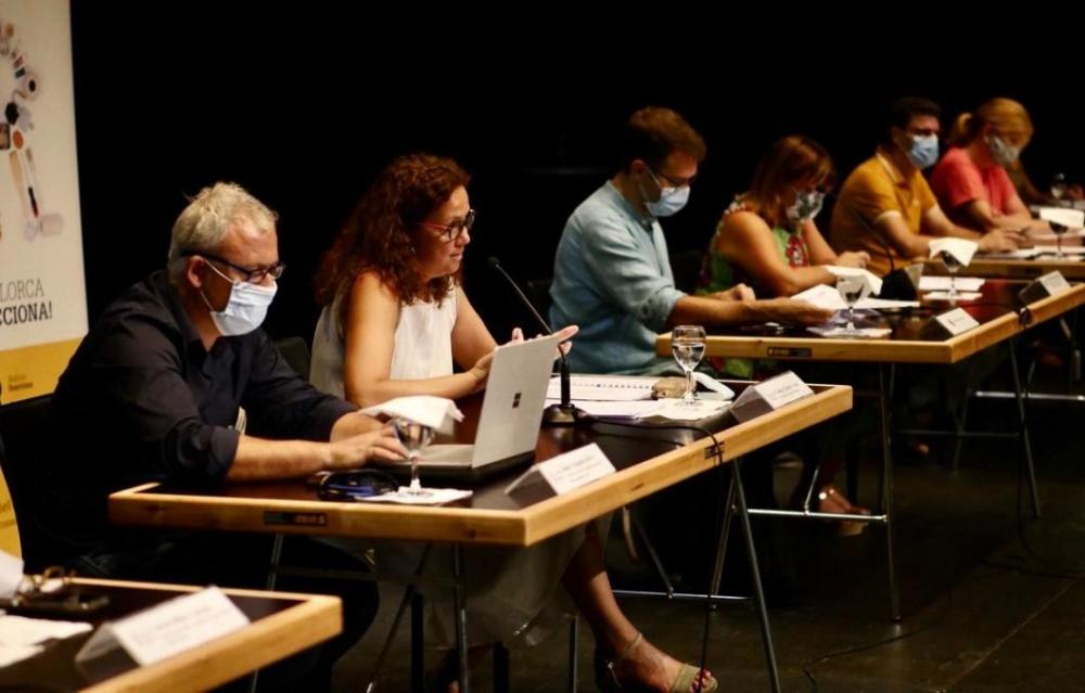 """Cs en el Consell de Mallorca acusa al Pacte de """"desvirtuar"""" la Assemblea de Batles al intentar hacer de sus reuniones un """"mitin"""""""