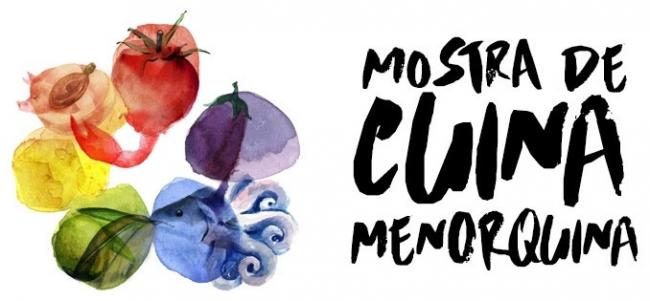Treinta restaurantes participan en la Muestra de Cuina Menorquina
