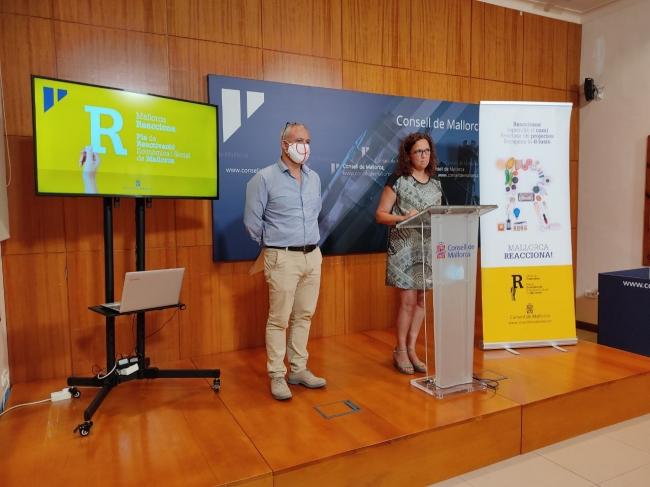 3,5 millones de euros para paliar los efectos del cambio climático en los 53 municipios de Mallorca