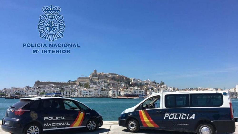 Diez detenidos en Ibiza por explotación sexual de mujeres de origen sudamericano