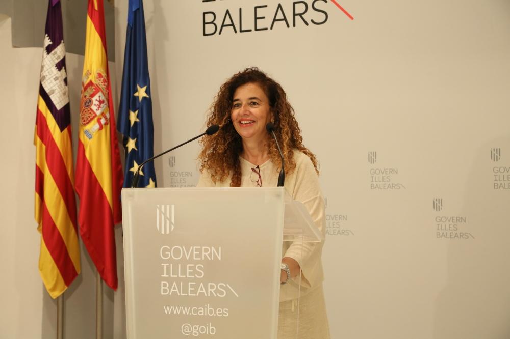 15 millones para los Planes de Sostenibilidad y Eficiencia Urbana de Mallorca, Menorca y Eivissa