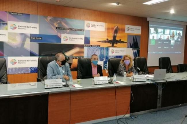 Govern quiere incrementar el número de empresas exportadoras en Baleares