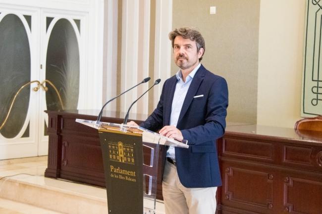 Cs Baleares apuesta por impulsar, favorecer y garantizar el ocio cultural para atraer turismo de calidad a las Islas