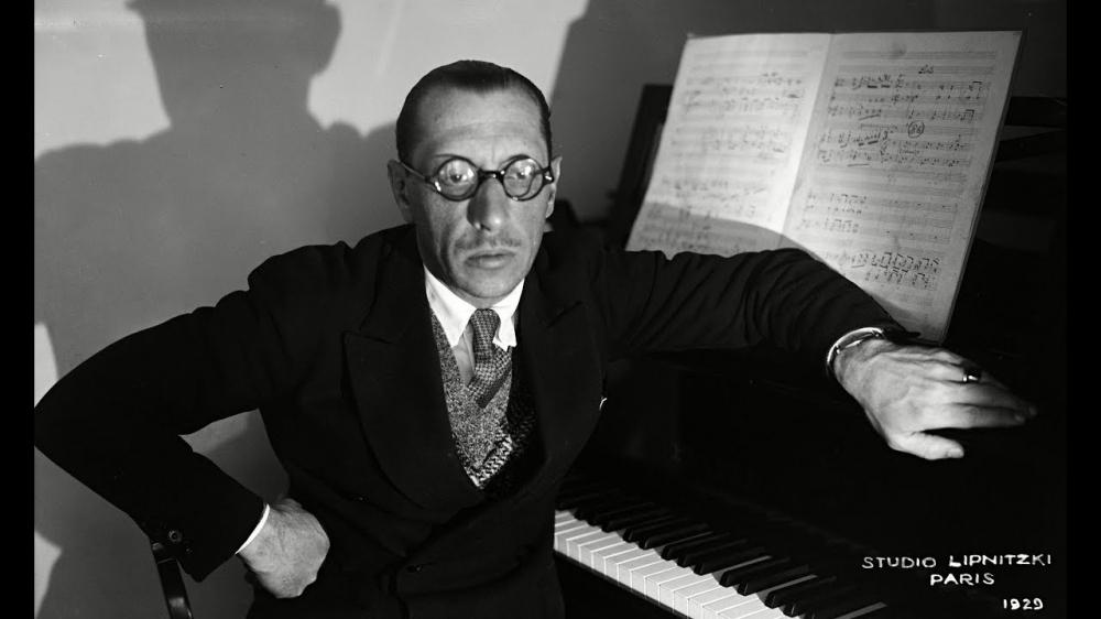 'Historia de un Soldado' de Stravinski llega al Castillo de Bellver