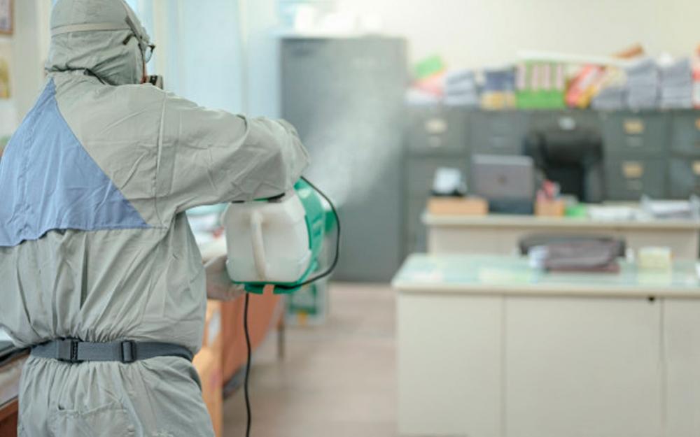 Salud Pública inicia una campaña de inspección a empresas que comercializan aparatos o realizan desinfecciones con ozono