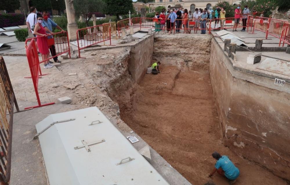 El Govern inicia una segunda fase de excavaciones en Son Coletes para localizar más víctimas de la represión franquista