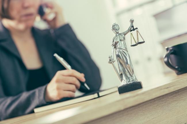 La Abogacía se personará como acusación popular en el procedimiento penal por la muerte de Lillemor Christina Sundberg