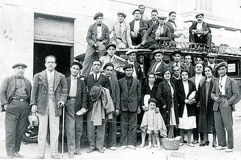L'Ajuntament de Palma fa un acte de reparació a la figura d'Ateu Martí, funcionari de la casa assassinat el juliol del 36