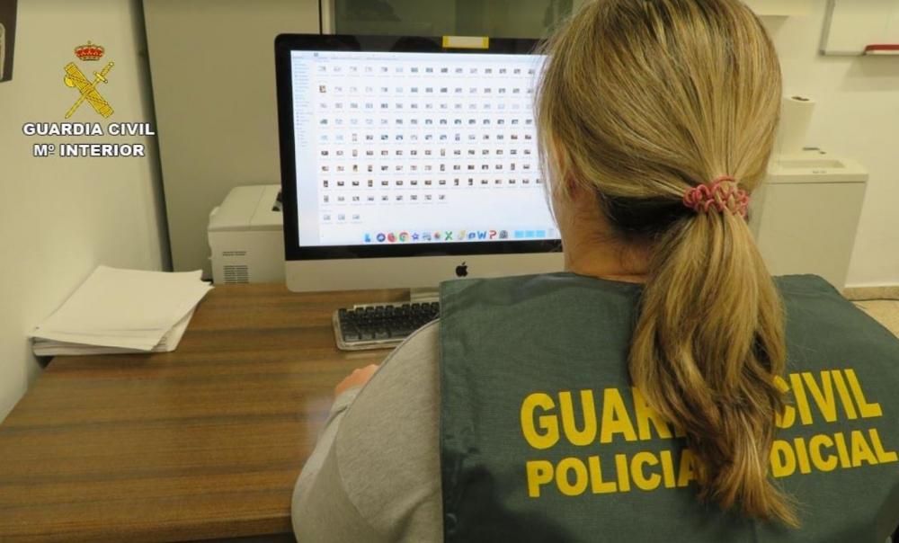 La Guardia Civil detiene a dos hombres por abusos sexuales a menores de edad en Mallorca