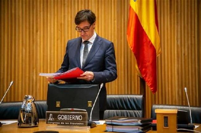 El Gobierno refuerza el Ministerio de Sanidad con la creación de una Secretaría de Estado