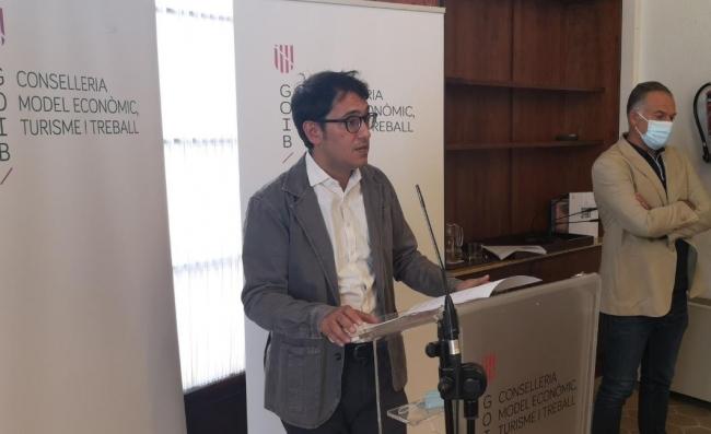 El paro se incrementa en un 90,7% en Baleares respecto al año pasado