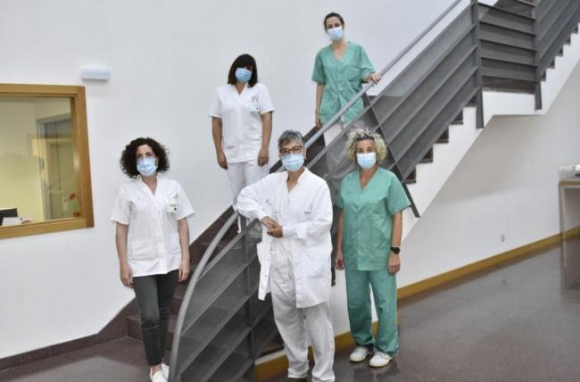 Son Llàtzer elabora una guía de precauciones para evitar la transmisión de agentes infecciosos