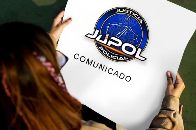 JUCIL y JUPOL muestran su apoyo a la familia de una niña agredida por ser hija de un Guardia Civil en Palma de Mallorca