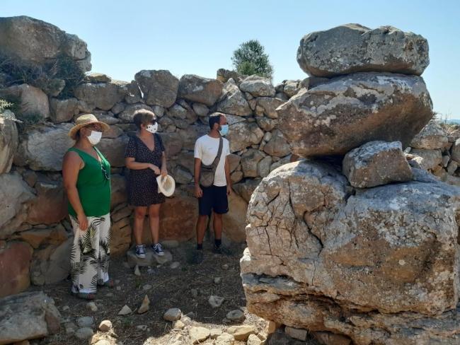 El Consell adjudica 269.175 euros en subvenciones a proyectos de recuperación de espacios arqueológicos