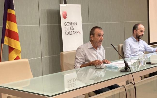 Baleares dispondrá de 7,1 millones para mejorar la eficiencia energética de los edificios