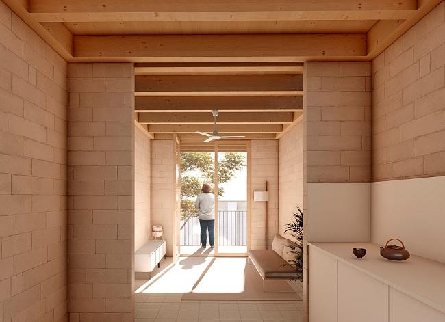 El concurso de ideas de arquitectura del IBAVI recibe más de 300 propuestas