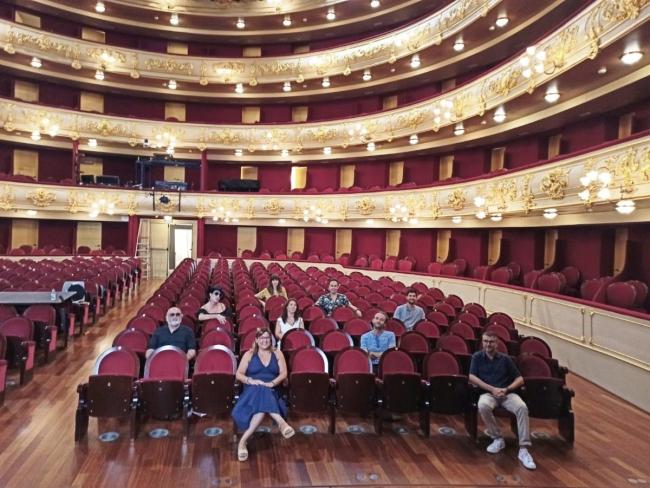 Miquel Serra torna a obrir el Principal amb el concert inaugural de Fila U el dimecres 19