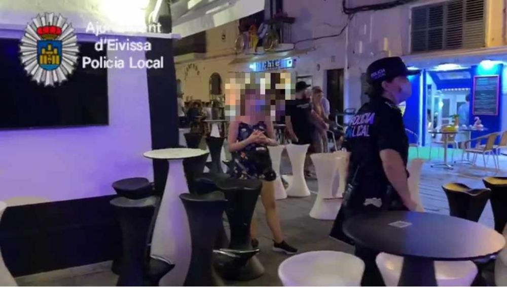 El Consell de Govern ha aprobado elevar el nivel de alerta en Eivissa