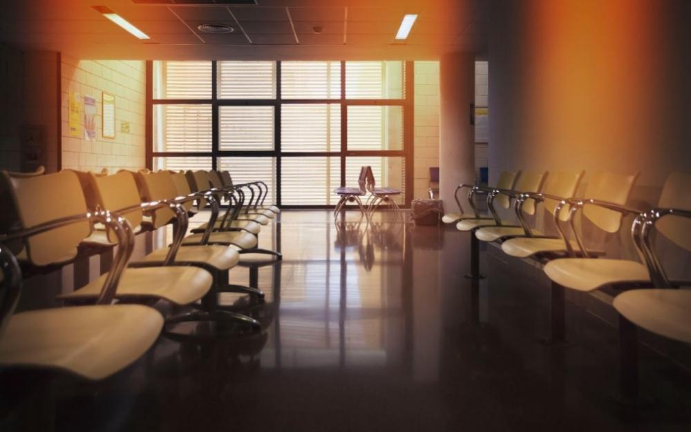 Las consultas de la Unidad Básica de Salud Calvià se trasladan temporalmente al Centro de Salud Santa Ponça