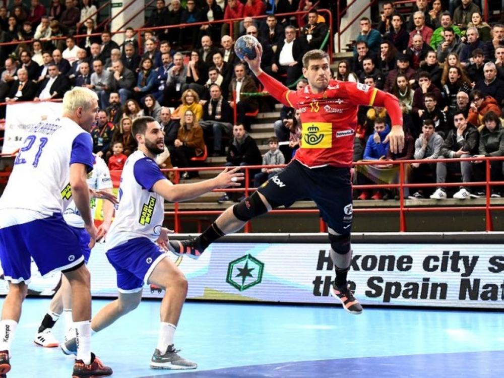 La Real Federación Española de Balonmano dispuesta a aplazar el inicio de la liga