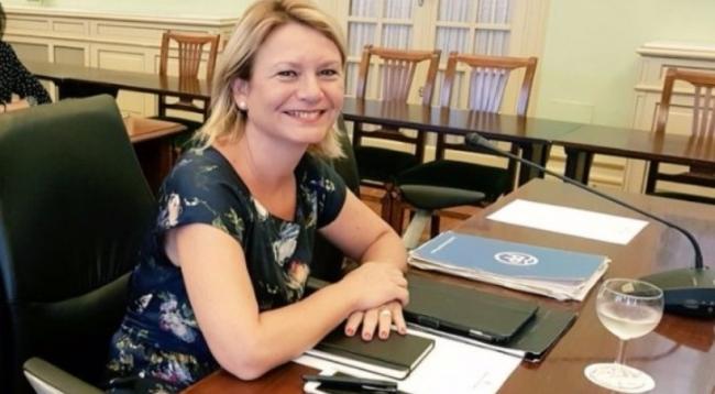 """El PP pide el """"cese inmediato"""" del director general de Fondos Europeos"""