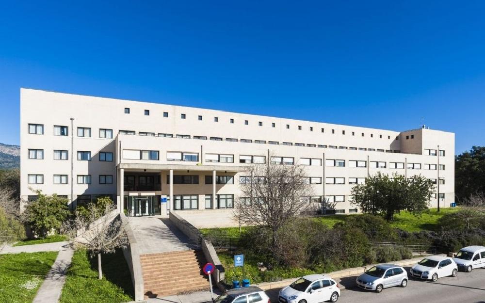 Se convocan ayudas para la residencia de estudiantes de la UIB