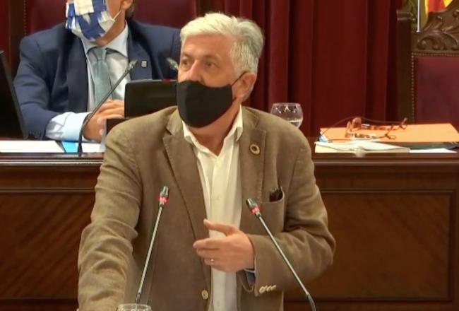 El PSIB-PSOE defiende que el nuevo curso empieza desde la 'planificación y seguridad'