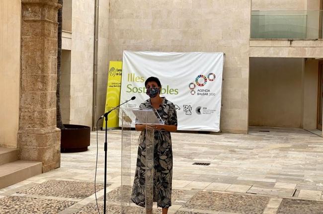 PSIB: 'La próxima semana apuntalararemos la Renta Social y el Ingreso Mínimo Vital, dos derechos básicos'