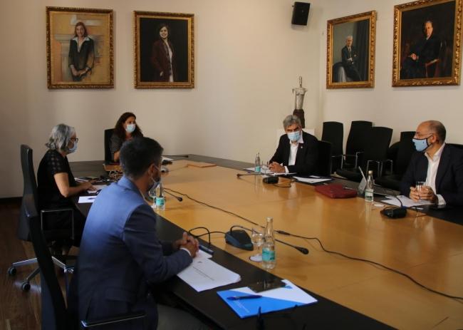 """El Consell de Mallorca ha activat el 100 % de les mesures del pla de reactivació """"Mallorca Reacciona"""""""
