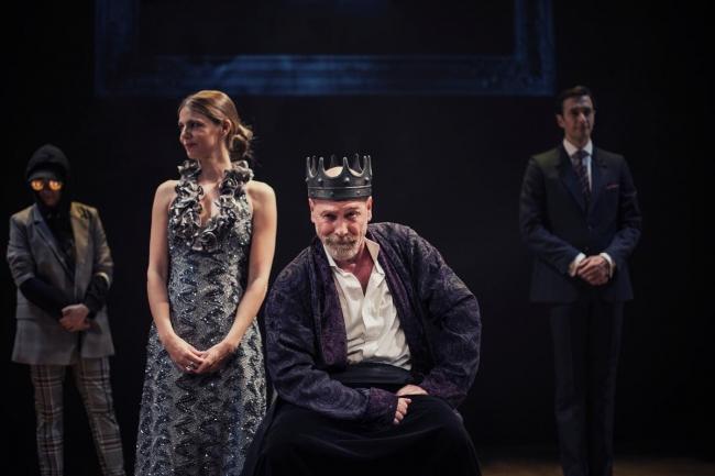 El Principal obri temporada amb el concert de Joan Dausà i Ricardo III de Shakespeare