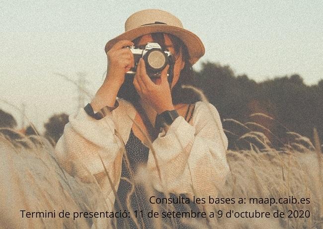 Agricultura convoca el I concurso de fotografía para reivindicar el papel de la mujer rural con motivo del día internacional