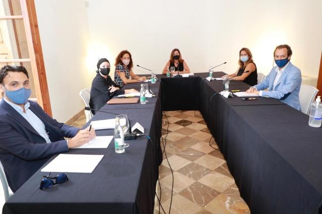 El Govern traspasa las competencias de ordenación turística al Consell de Mallorca