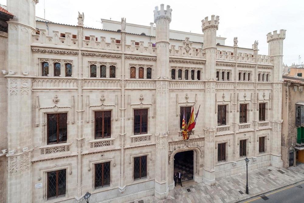 El Consell reorganiza y adapta las funciones de cada Dirección Insular a las necesidades derivadas de la Covid-19