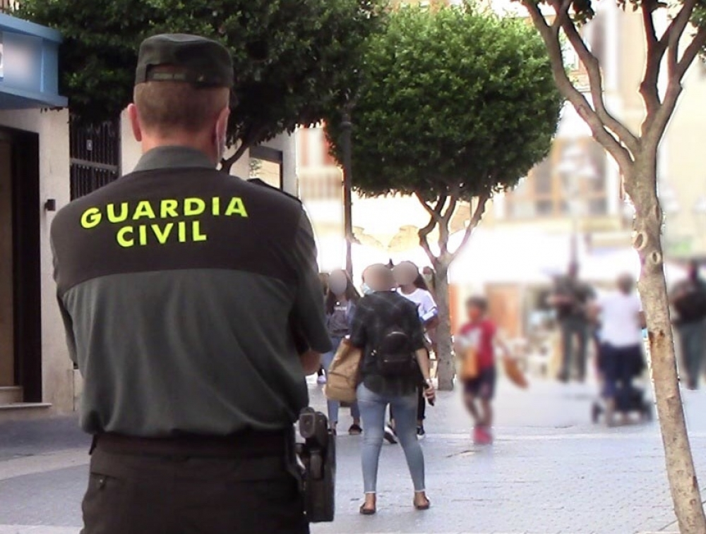 La Guardia Civil detiene a un hombre por 13 robos en casas vacacionales de Pollença