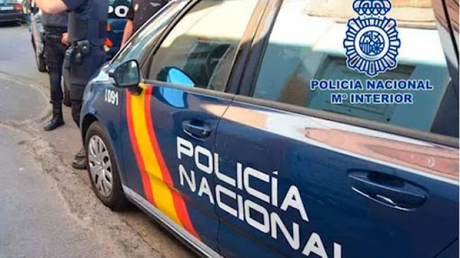 La Policía Nacional detiene a una mujer por hurtar gran cantidad de joyas a una mujer de edad avanzada