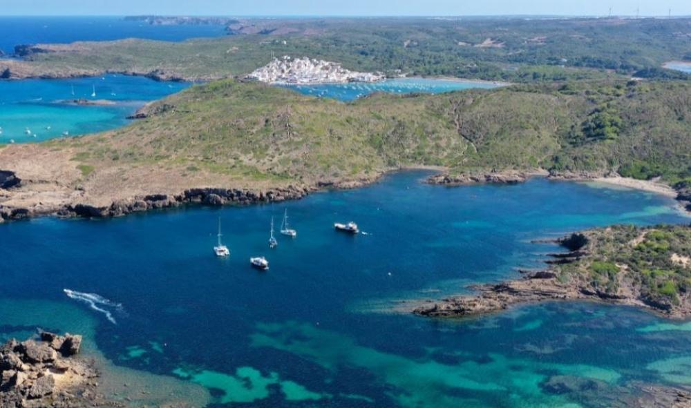 El Parque Natural de s'Albufera des Grau y el entorno Red Natura 2000 de la Costa Este de Menorca ya disponen de Plan de gestión