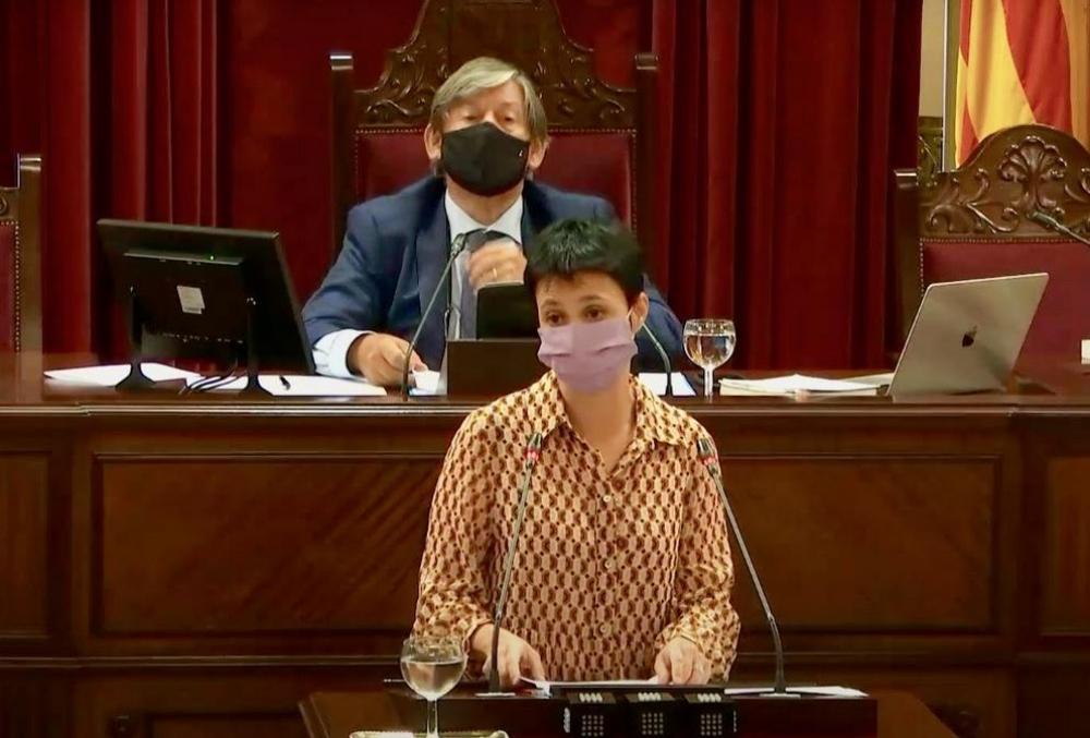 El PSIB-PSOE apela a propuestas constructivas para afrontar los principales retos
