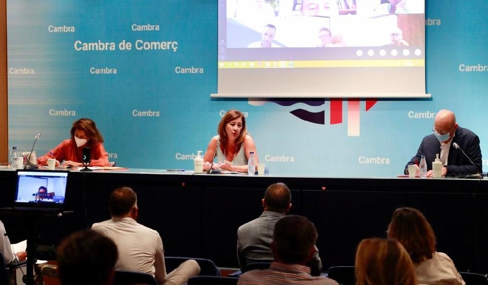 Impulsa Balears refuerza sus bases de actuación con  la aprobación de unos nuevos estatutos