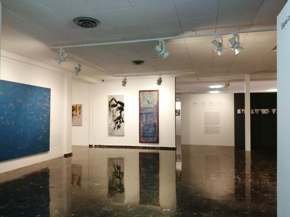 El centre Krekovic reobre amb instal·lacions renovades i una exposició temporal