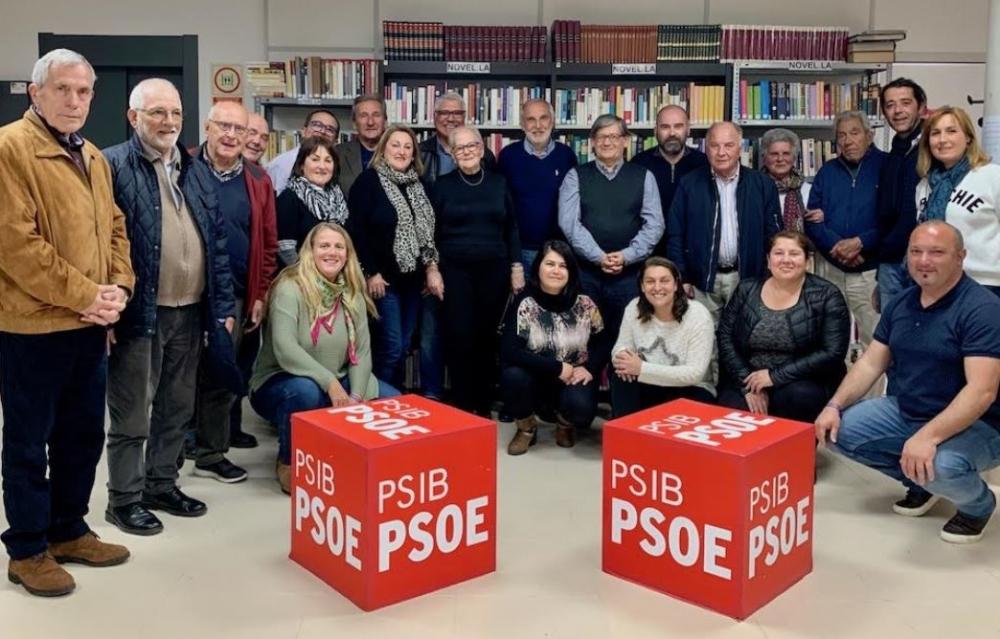 Los Socialistas de Llucmajor piden al Ayuntamiento que garantice la neutralidad de la página web y las redes sociales municipales