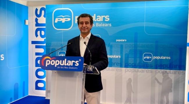 Company presenta un plan de choque para la reactivación del sector turístico en Balears