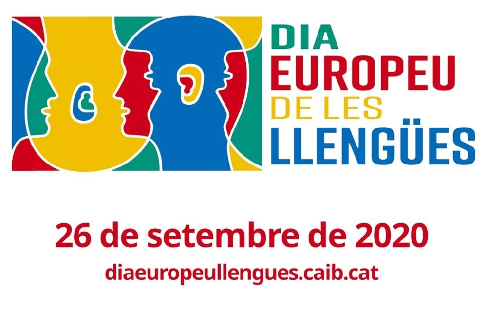 El Día Europeo de las Lenguas se celebrará en las Illes Balears la próxima semana