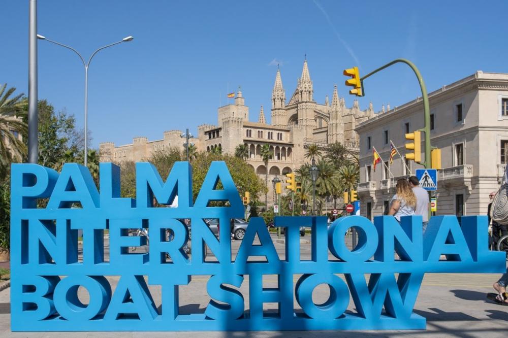 Empieza la organización de la próxima edición del Palma International Boat Show