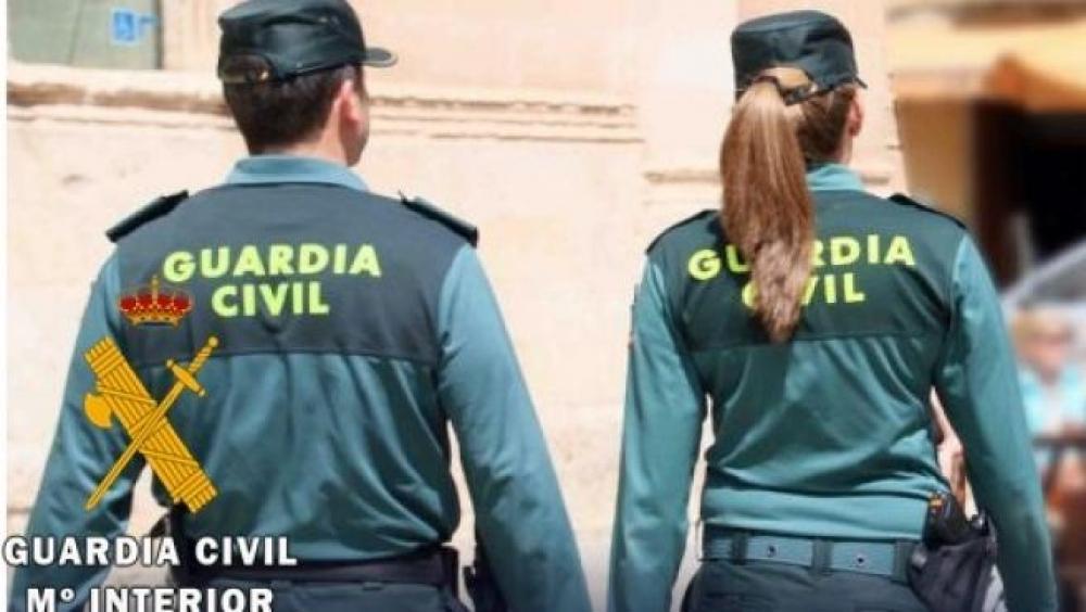 La Guardia Civil ha detenido a un hombre por agresión sexual y lesiones en Campos