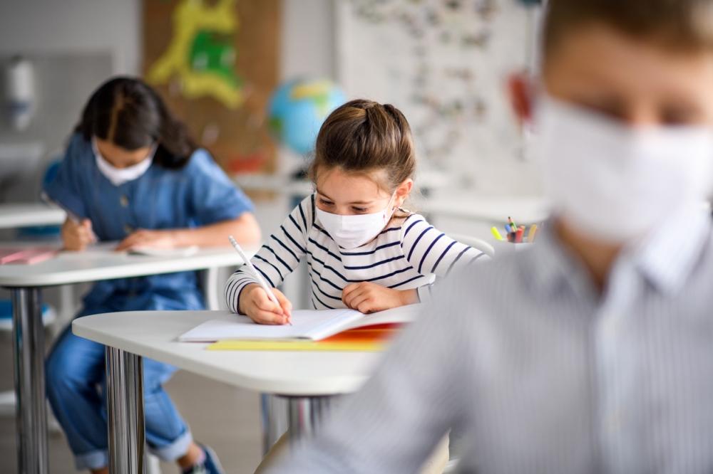 La incidencia de la COVID-19 se mantiene baja en los centros educativos de las Illes Balears