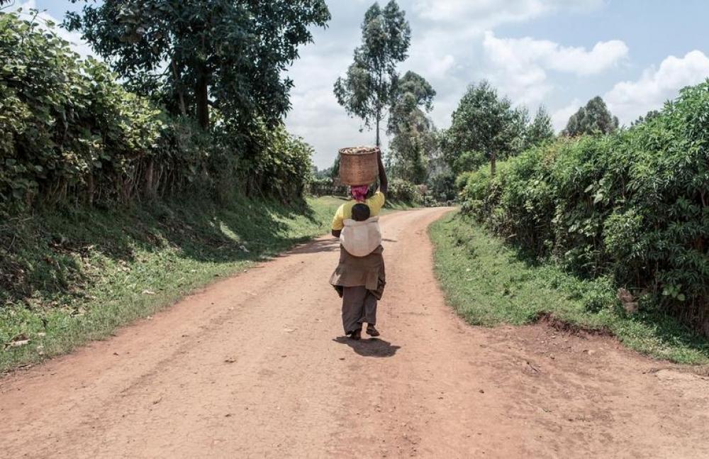 UNICEF y la ONU reciben 149.800 € para luchar contra la violencia de género de las refugiadas en Níger y Uganda