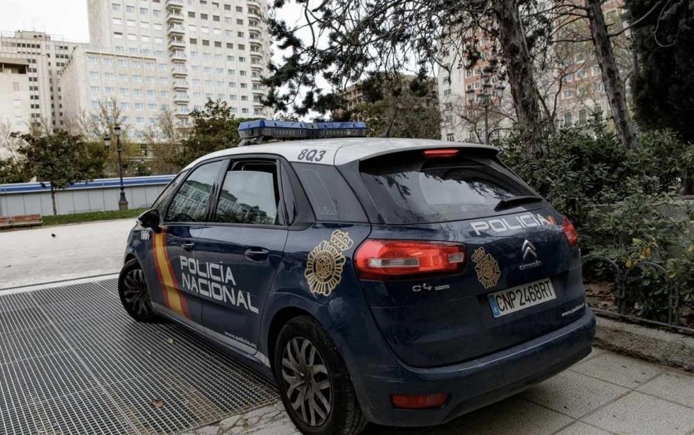 La Policía Nacional vela por una vuelta segura para los alumnos