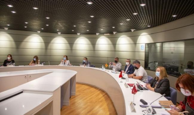 Baleares recibe más de 23,8 millones de euros para impulsar políticas de formación y ocupación
