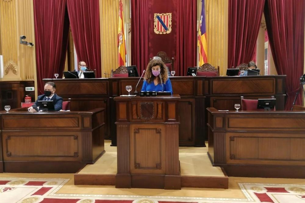 El primer Plan de Conciliación de las Illes Balears estará elaborado a principios de 2021