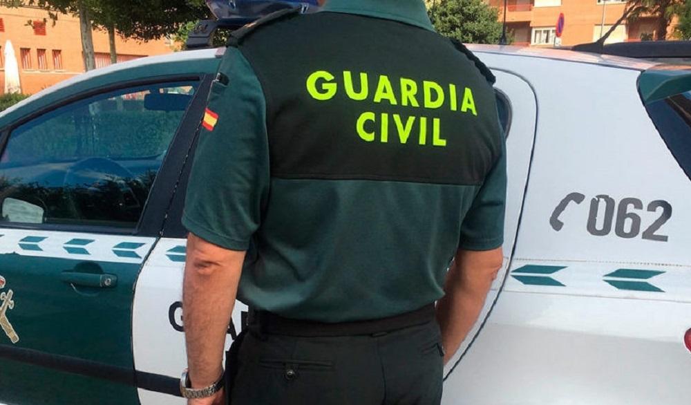 Cerca de 27.000 personas opositan a una de las 2.154 plazas ofertadas por la Guardia Civil